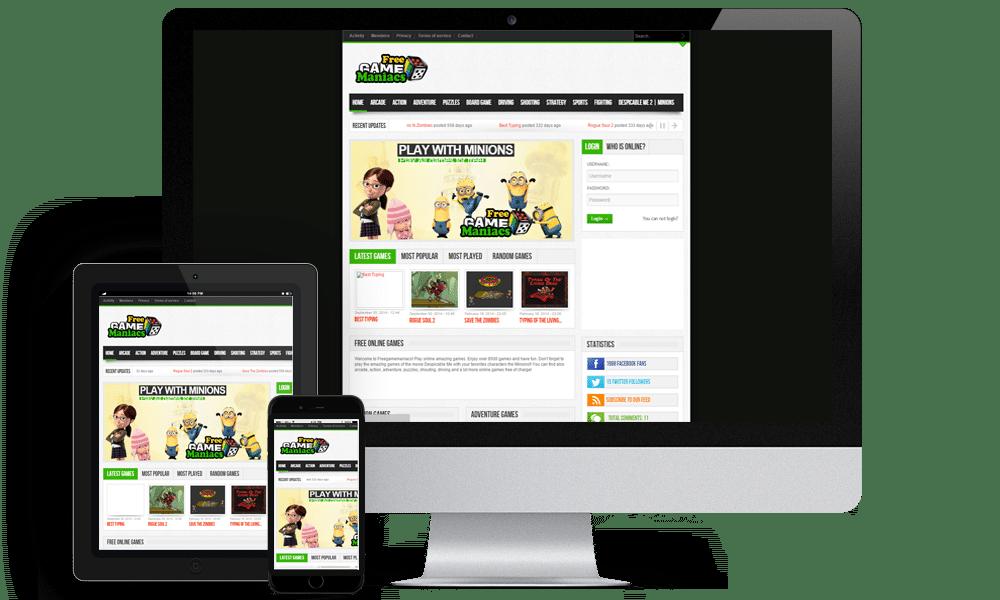 http://freegamemaniacs.com/