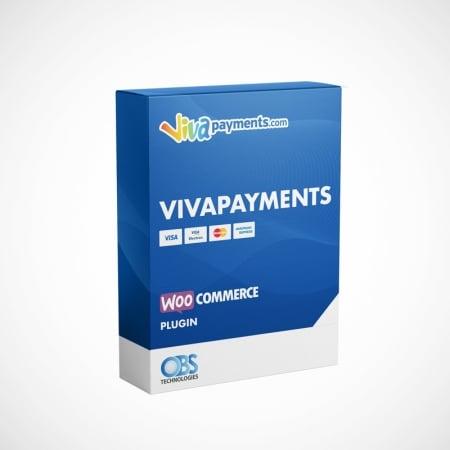 WP Woocommerce Plugin για πληρωμές με Viva Payments