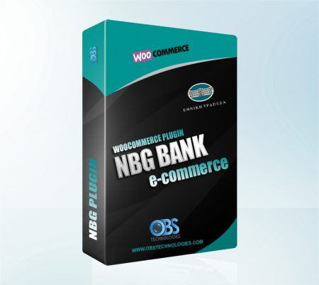 WP Woocommerce NBG Bank e-commerce Plugin