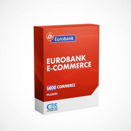 WP Woocommerce Eurobank e-commerce Plugin