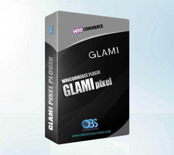 WP Woocommerce Glami Pixel Plugin