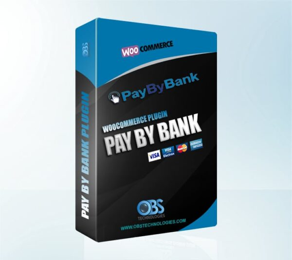 WP Woocommerce Plugin για πληρωμές με Paybybank