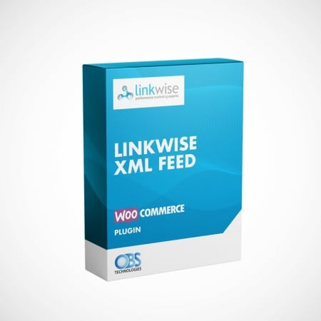 WP Woocommerce XML Feed για Linkwise
