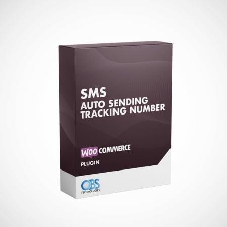 WP Woocommerce SMS