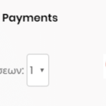 WP Woocommerce Eurobank e-commerce Plugin Checkout