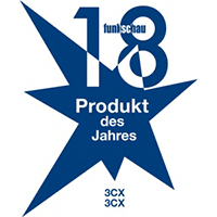 Funkschau-Product-of-the-Year-2018