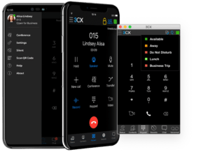 3CX Τηλεφωνικό Κέντρο PBX
