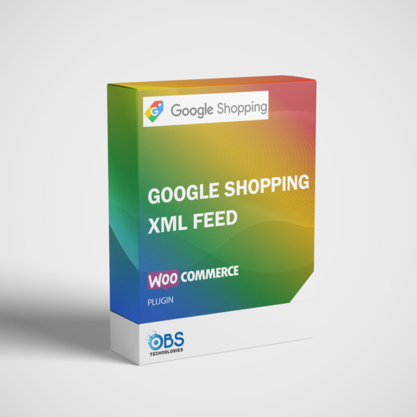 Woocommerce Google Shopping - Merchant Χml Feed