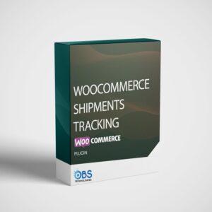 Woocommerce Πρόσθετο Παρακολούθησης Παραγγελιών