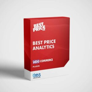 WP Woocommerce BestPrice Analytics Plugin
