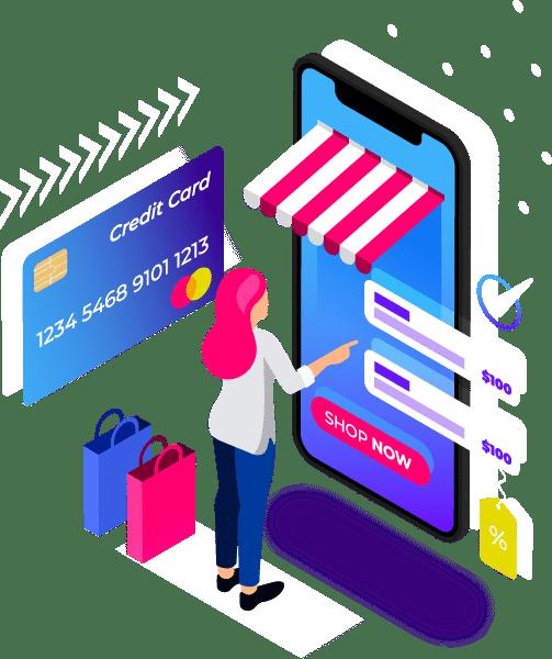 Εξειδικευμένες Λύσεις Κατασκευής E-Shop
