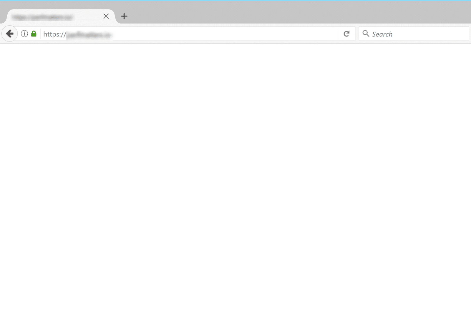wordpress white screen of death error